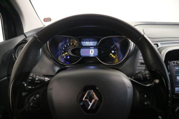 Renault Captur 0,9 TCe 90 Formula Edition - billede 3