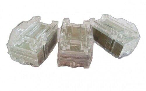 Samsung SL-STP000 passende Heftklammern für Kopierer3x 5.000 Klammern