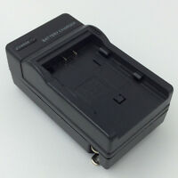 Vw-vbg070a Vw-vbg130 Vw-vbg260 Battery Charger For Panasonic Lssb0016 Pv-gs90p
