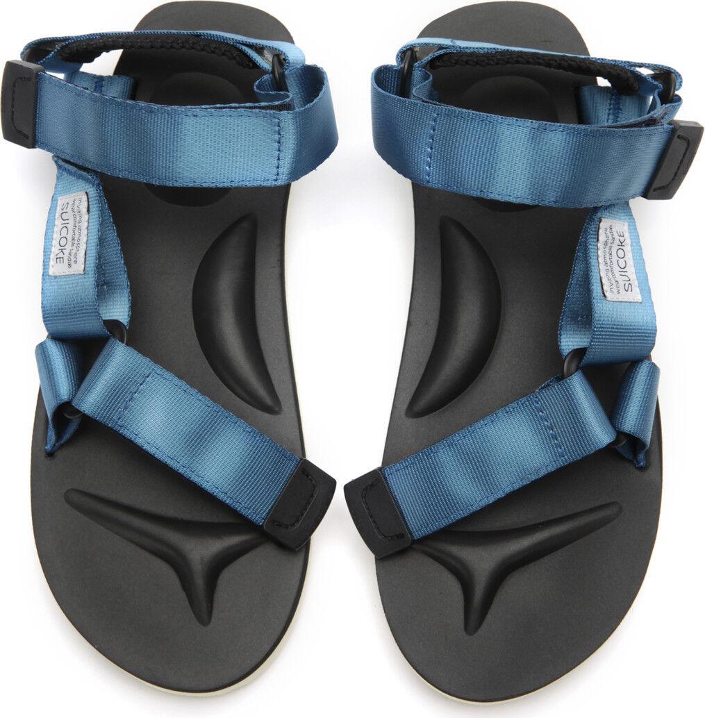 SUICOKE DEPA bluee Black White 7 8 9 8.5 Sandals shoes New Retails  225