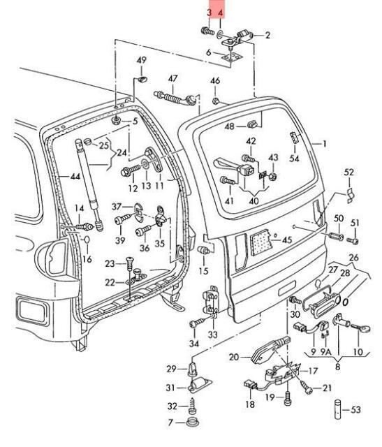 2014 Vw Jettum Wiring Diagram