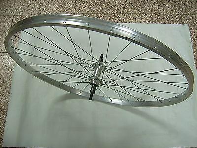 """Cerchio Posteriore Bici City Bike 28/"""" Ruota 1 Velocità 700 X35 28  BERETTA"""