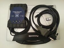GENUINE GM MDI 2 MDI2 Vauxhall Diagnostic and Programming Kit GDS2 T2W Global32b