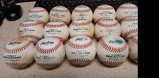 St. Louis Cardinals Game Used Major League Baseball