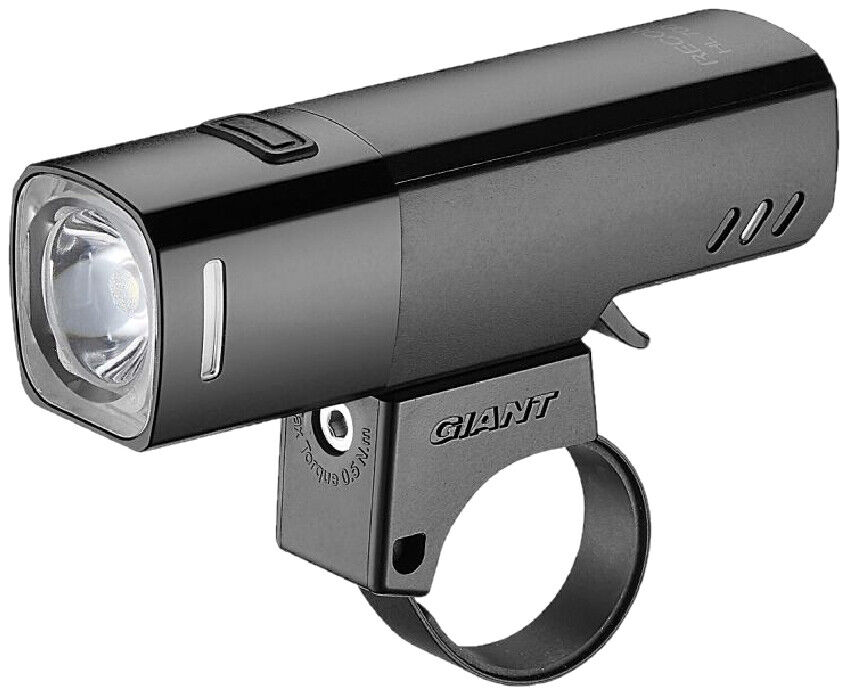 Giant Recon HL700 Rechargeable Front Light negro