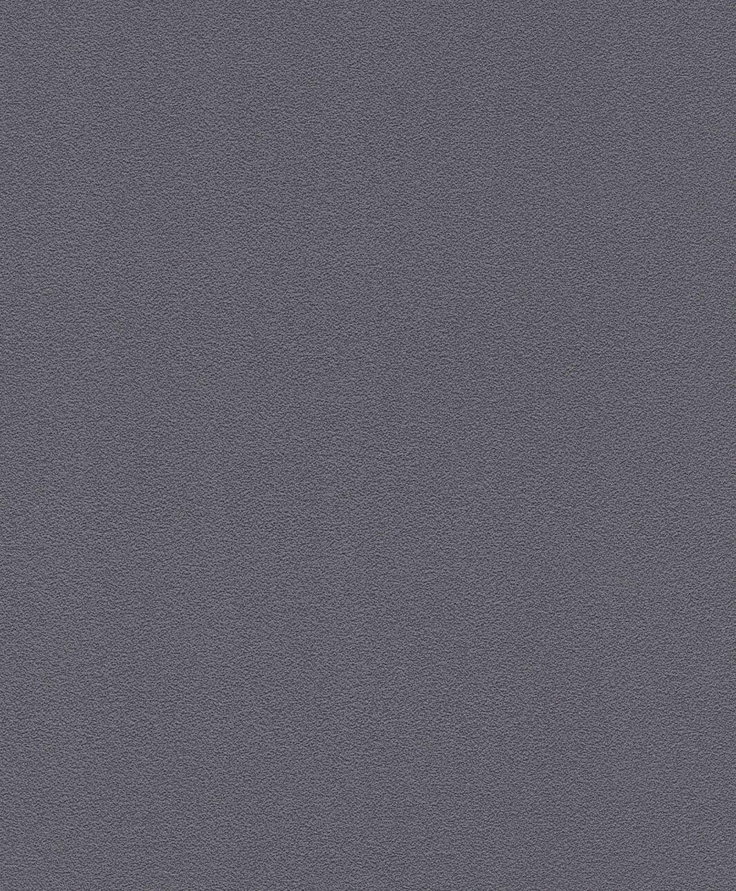 489569 Rasch Good Vibrations Plain Textured Dark Grey Wallpaper