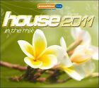 House 2011: In the Mix by Various Artists (CD, Jul-2011, 2 Discs, ZYX)