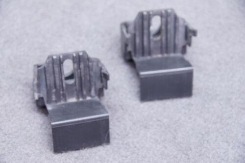 Set 1 paia Audi a6 4f supporto fanali Distanziatore distanza pezzi 4f0807255