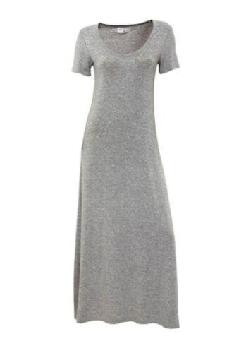 Gr.40,42 Kleid neu 6/% Elasthan Rick Cardona 94/% Viskose Shirtkleid
