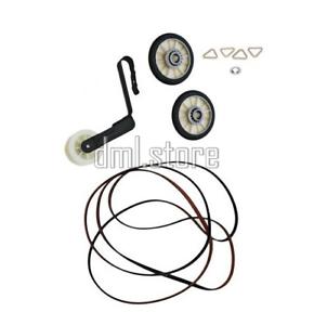 Dryer Maintenance Kit 4392065 Whirlpool Factory Genuine OEM