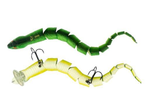 30cm Floating Swimbait Fishing Lures BIG SALE!!! Savage Gear 3D Snake 20cm