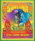 Corazon-live From Mexico Live It - Blu-ray Region 1