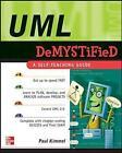 UML Demystified by Paul Kimmel (Paperback, 2005)