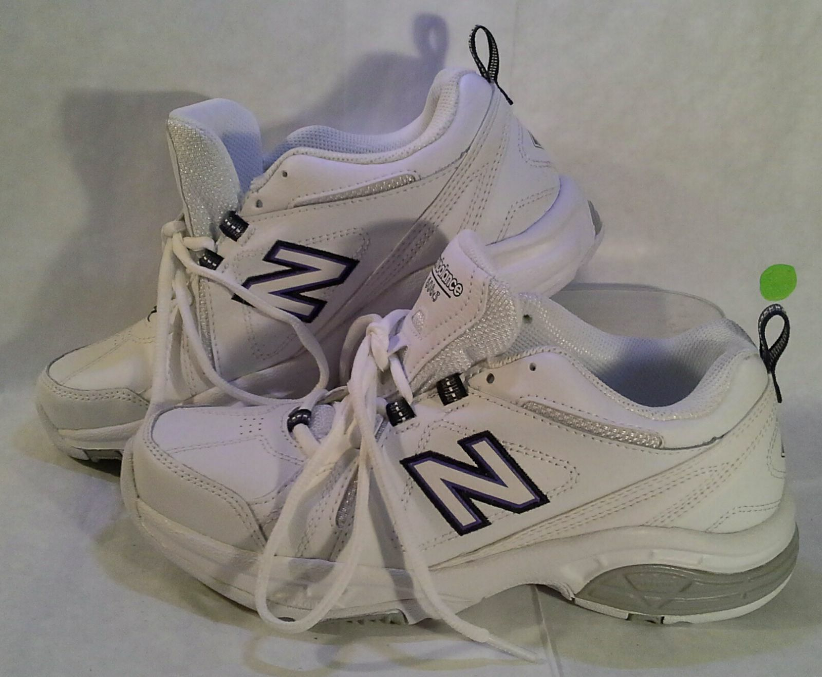 New Balance 608v3 Women's Size 7.5 Athletic/Training Shoes #WX608V3W