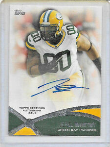 Jerel-Worthy-rookie-NFL-Green-Bay-Packers-Topps-Autograph-RC-issue-football-card