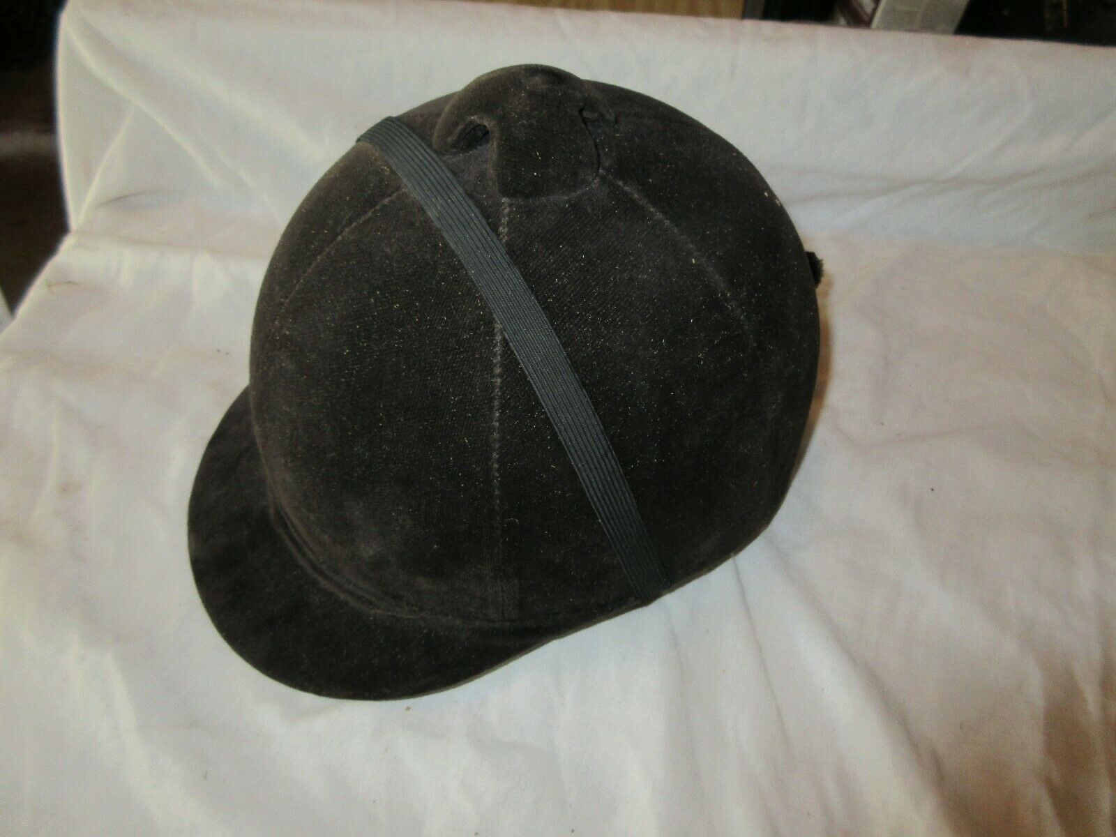 Equestrian Riding Helmet /Hat , Appears to be Size 7 ,