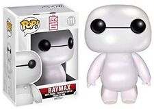 Big Hero 6 - Nurse Baymax Funko Pop! Disney Toy