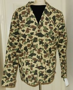 f134f5822328c Image is loading Brand-new-Bellfield-camo-camouflage-jacket-size-Large-