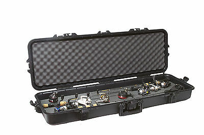 Frabill Heavy Duty Ice Rod Case
