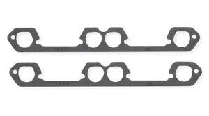 Mr-Gasket-5939-Ultra-Seal-Header-Gasket-Set-Small-Block-MOPAR-With-W-2-Heads