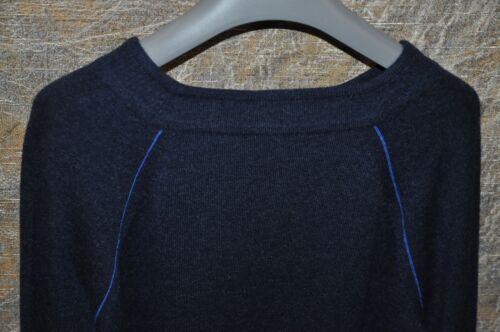 cachemire Kiton Chandail en bleu Xxxleu58 NapoliAuthentic Newtaille X0wPk8nO