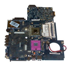 "V000041510 TOSHIBA SATELLITE MOTHERBOARD A65-S1066 /""GRADE A/"""