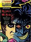 Classics Illustrated: No. 7: Dr Jekyll and Mr Hyde by Robert Louis Stevenson (Hardback, 2010)