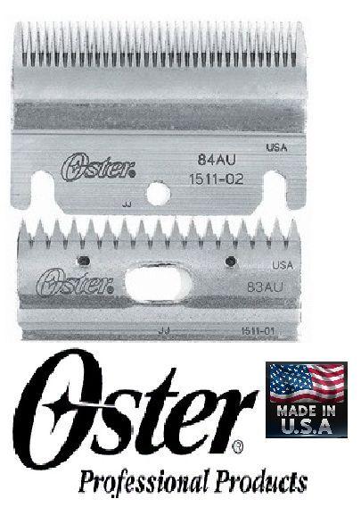 Cuchilla Repuesto Set para Oster / Stewart Clipmaster Clip Master Clíper