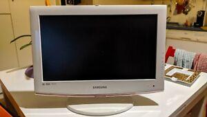 """TV Samsung 19"""" (LE19B541C4W) usato"""