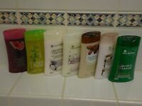 Yves Rocher Shower Gel Set Of 2 Please Choose The Scent Free Ship