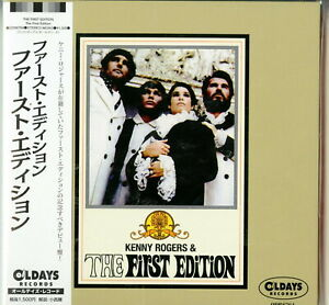 FIRST-EDITION-KENNY-ROGERS-THE-FIRST-EDITION-JAPAN-MINI-LP-CD-C94