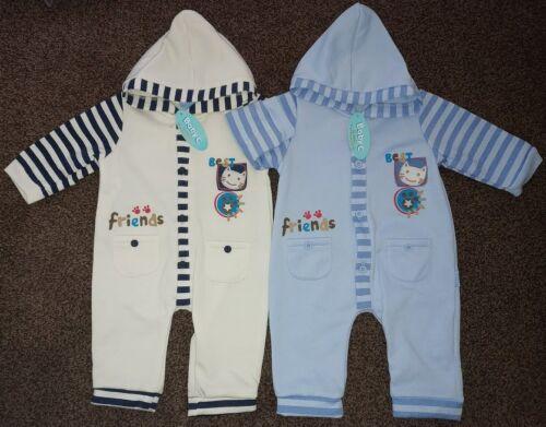 Niños Niñas Bebés Babywear Ropa Conjunto de Regalo Todo En Uno ropmer Babygrow Pijamas