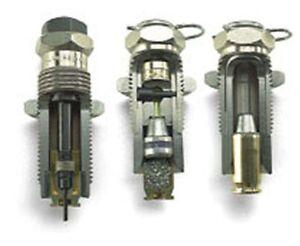 Dillon-Precision-14400-38-Spl-357-Mag-Pistol-3-Three-Die-Set-Carbide-Handgun