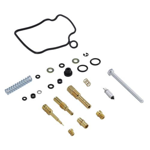 Carburetor Carb Rebuild Kit Fit For Honda CR-V TRX 400EX 1999- 2002 2003 2004