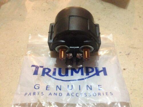 Triumph Sprint Carb Starter Solenoid Relay NEW Genuine Part Sport Executive 885