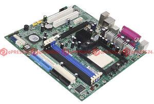 MSI-MS-7168-Desktop-PC-Motherboard-Sockel-Socket-939-PCIe-DDR-SATA