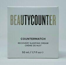 Beautycounter Countermatch Recovery Sleeping Cream 17 Oz Beauty Counter Match