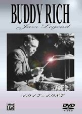 Buddy Rich - Jazz Legend Two Pack (DVD, 2002)