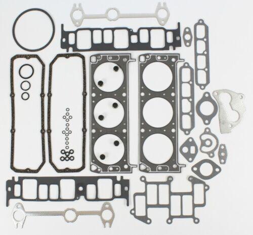 Engine Cylinder Head Gasket Set DNJ HGS3115