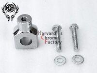 Aluminum1 Motorcycle Handlebar Riser 25mm For Honda Shadow Vlx 600 Vtx1800 Ace