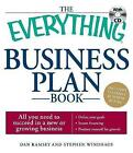 The  Everything  Business Plan Book: All You Need to Succeed in a New or Growing Business by Dan Ramsey, Stephen Windhaus (Paperback, 2009)