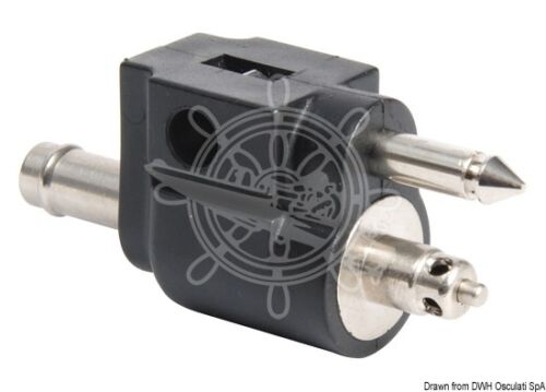 Tank connection Fuel connection for YAMAHA Outboard motors
