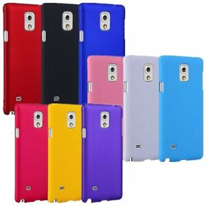 Ultra-Thin-Slim-Premium-Hard-Back-Shell-Cell-Case-Cover-For-Samsung-Galaxy-Phone