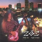 Night Grooves by Bobby Zoe (CD, May-2003, Morpheus Music)