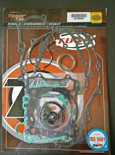 Tusk Complete Gasket Kit Yamaha YFZ450