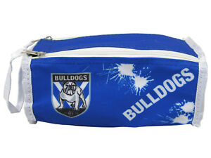 NRL-Canterbury-BulldogsToiletry-Toilet-Bag-Shower-Wash-Bag-Wet-Pack
