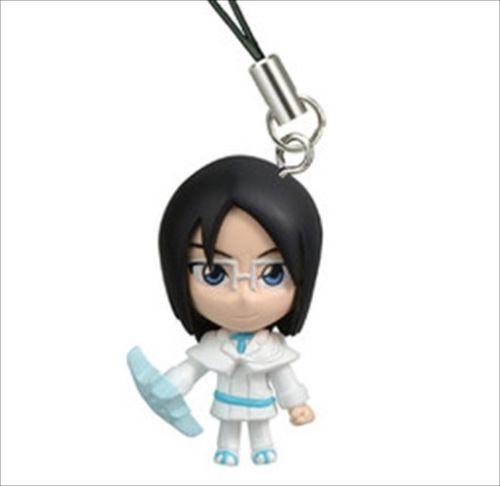 Bandai Bleach Phone Strap Bura Burabura Swing Figure