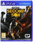 Infamous Second Son (PlayStation 4, 2014)