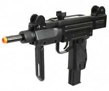 Umarex Full Metal IWI UZI Gas Blowback Co2 Airsoft Submachine Gun