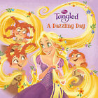 Tangled: A Dazzling Day by Devin Ann Wooster (Paperback / softback)